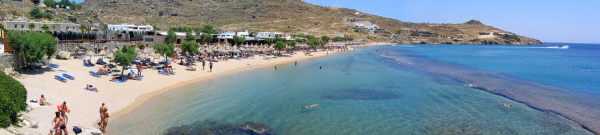 Mykonos Spiaggia