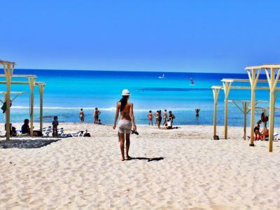 Formentera spiaggia