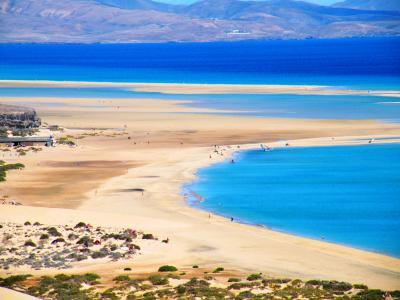 Fuerteventura - spiagge