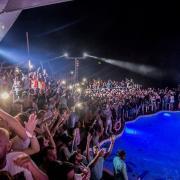 Mykonos - Cavo Paradiso