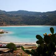 Pantelleria - Lago di Venere