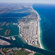 Panorama di Miami