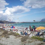 San Teodoro - Kite Surf