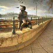 Simbolo di Budapest