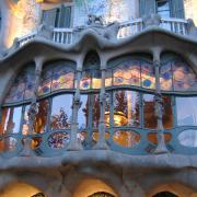 Gaudì Barcelona