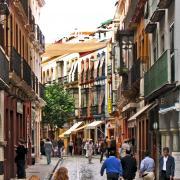 Siviglia turismo