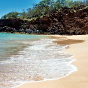 Maui spiaggia