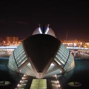 Valencia acquario