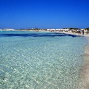 Il mare di Formentera