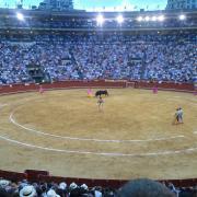 Valencia plaza de toros