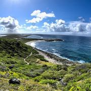 Gualudapa - panorama