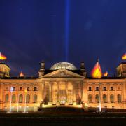 Berlino palazzo