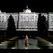 Madrid palazzo
