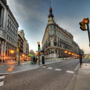 Madrid Spagna