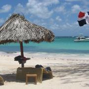 spiaggia di Santo Domingo