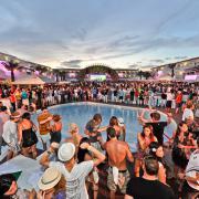 Ibiza - Ushuaia