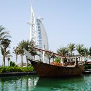Dubay boat