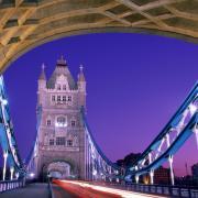 L'atmosfera di Londra