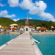 Martinica - paradiso