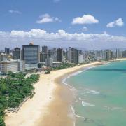 Panorama di Fortaleza