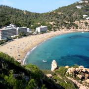 Ibiza spiaggia